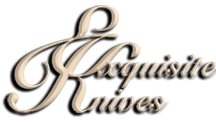 Logo Exquisite Knives
