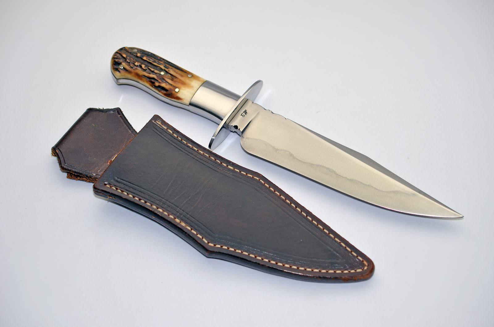 custom knife Sheaths
