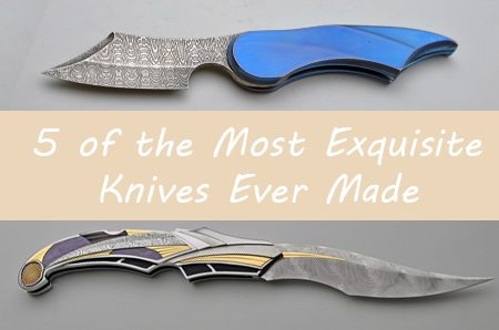 Best Knife ever made