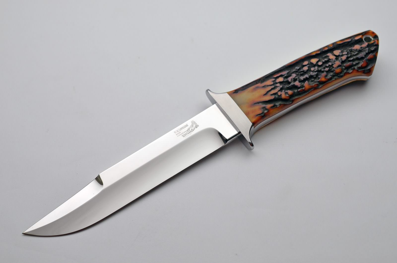 bowie knives