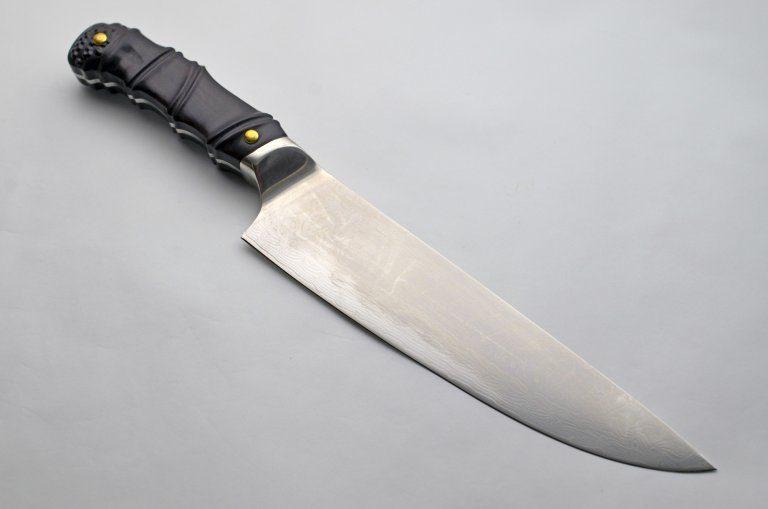 handforged blade
