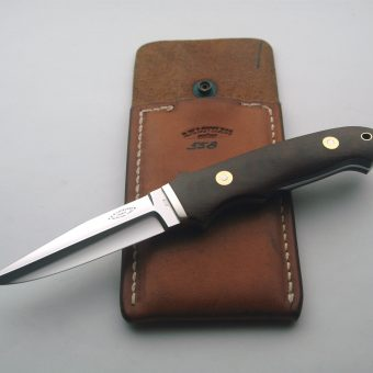 Bob Loveless Collector Knives