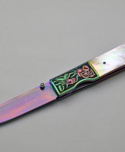 Michael Walker Art Knife