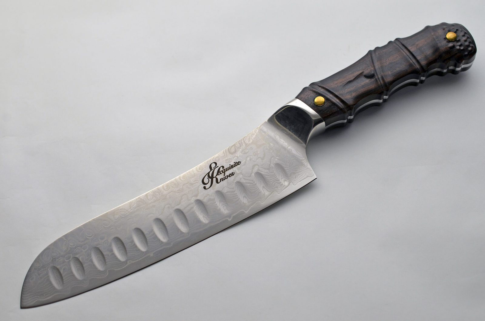 Exquisite Knife custom knife